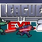 League of Evil 2 временно бесплатна!
