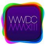 Apple приглашает на WWDC 2013