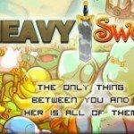 HEAVY sword [App Store]
