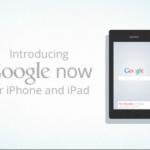 Google Now на iOS альтернатива Siri с поддержкой русского