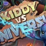 Kiddy vs Universum [Анонс]