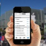 Официальное приложение WWDC 2013 [App Store]