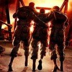 Первые скриншоты Brother in Arms 3 от Gameloft