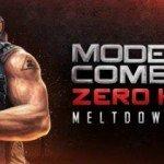 Modern Combat 4: Meltdown Update от Gameloft [App Store]