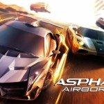 E3 2013: Видео с геймплеем Asphalt 8: Airborne