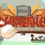 Icebreaker: A Viking Voyage от Rovio [App Store]