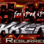 Tekken 5 и другие PSP игры для iOS [Инструкция][нужен Jailbreak]