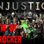 Injustice: Gods Among Us [iOS][Видеообзор]