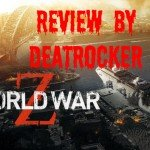 World War Z на iOS [Видеообзор]