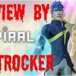 Spiral Episode 1[Видеообзор]