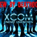 XCOM: Enemy Unknown [iOS][Видео обзор]