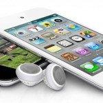 Конкурс — приз iPod Touch 5, совместно с магазином «у Машеньки»