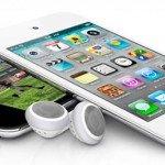 Конкурс — приз iPod Touch 5