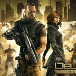 Deus Ex: The Fall [App Store]