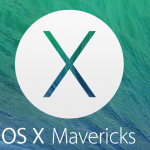 Вышла OS X 10.9 Mavericks DP 4