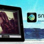 Snapseed — хороший бесплатный графический редактор