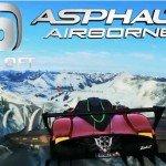 Asphalt 8: Airborne [Новые Скрины]