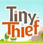 Tiny Thief в App Store