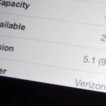 Хакеры взломали iOS 5.1 и создали утилиту для непривязанного джейла