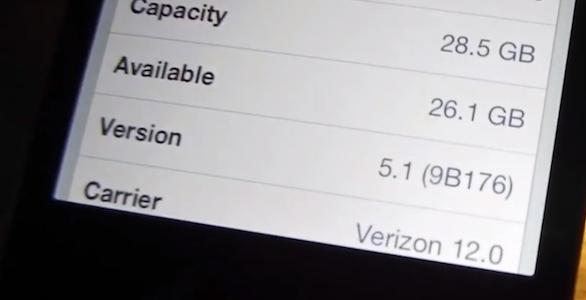 Хакеры взломали iOS 5.1 и создали утилиту для непривязанного джейла.