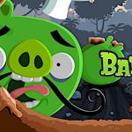 Bad Piggies стала «Приложением недели»