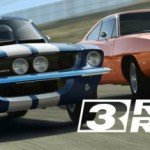 Маслкары в Real Racing 3 [AppUpdate]
