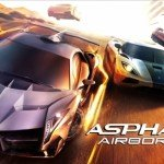 «Asphalt 8: На взлёт» от Gameloft [App Store]