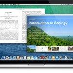Первый взгляд на iBooks для Mac