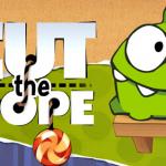 Оригинальный Cut the Rope можно временно скачать бесплатно