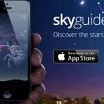 Sky Guide — изучаем звезды и созвездия с помощью своего устройства