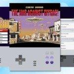 Эмулятор SNES появился в App Store