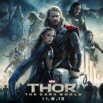Новый трейлер Thor: The Dark World