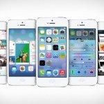 Вышла iOS 7!