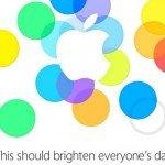 Apple начала рассылать приглашения на презентацию новых iPhone