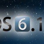 Джейлбрейк iOS 6.1.3/4 всё ближе