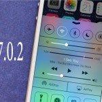iOS 7.0.2 доступна для скачивания