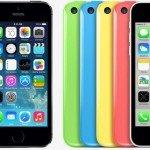 Новые iPhone 5s/5c и их подробные характеристики