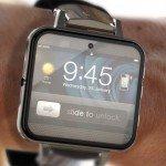 Apple купила Cue для создания iWatch