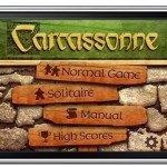 Carcassonne — известная настольная игра уже на iOS