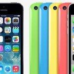 Объявлена дата начала продаж iPhone 5C и 5S в России