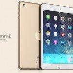 Рассуждения об iPad mini: возможна ли бюджетная версия планшета и появится ли золотой корпус?