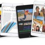 LTE-модели iPad mini 2 доступны в Американских Apple Store