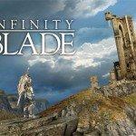 Infinity Blade – качаем бесплатно из App Store