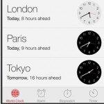 Как настроить будильник на iOS 7 и установить свою мелодию