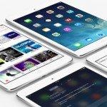 iPad mini 2 вышли в продажу. Старт продаж новых iPad в России состоится 15-го ноября