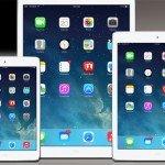 В следующем году Apple представит iWatch и iPad Maxi