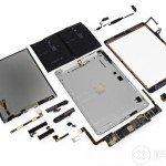 iFixit разобрали новый iPad Air