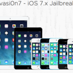 Evasi0n 7 — непривязанный джейлбрейк iOS 7