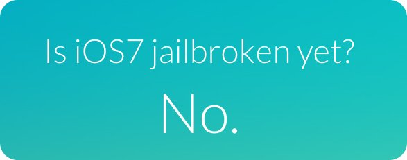 Is-iOS-7-jailbroken-Yet