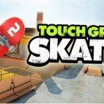 Touchgrind Skate 2 — долгожданное продолжение MUST-HAVE игры уже в App Store